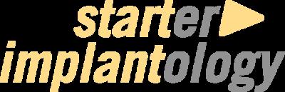 Logo_StarterImplantology